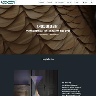 Laokoon Design