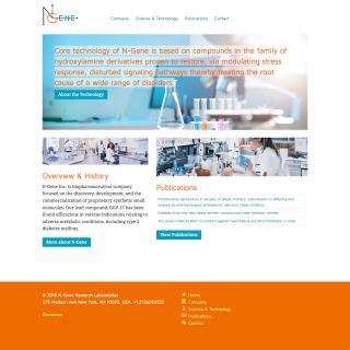 N-Gene Research Laboratories