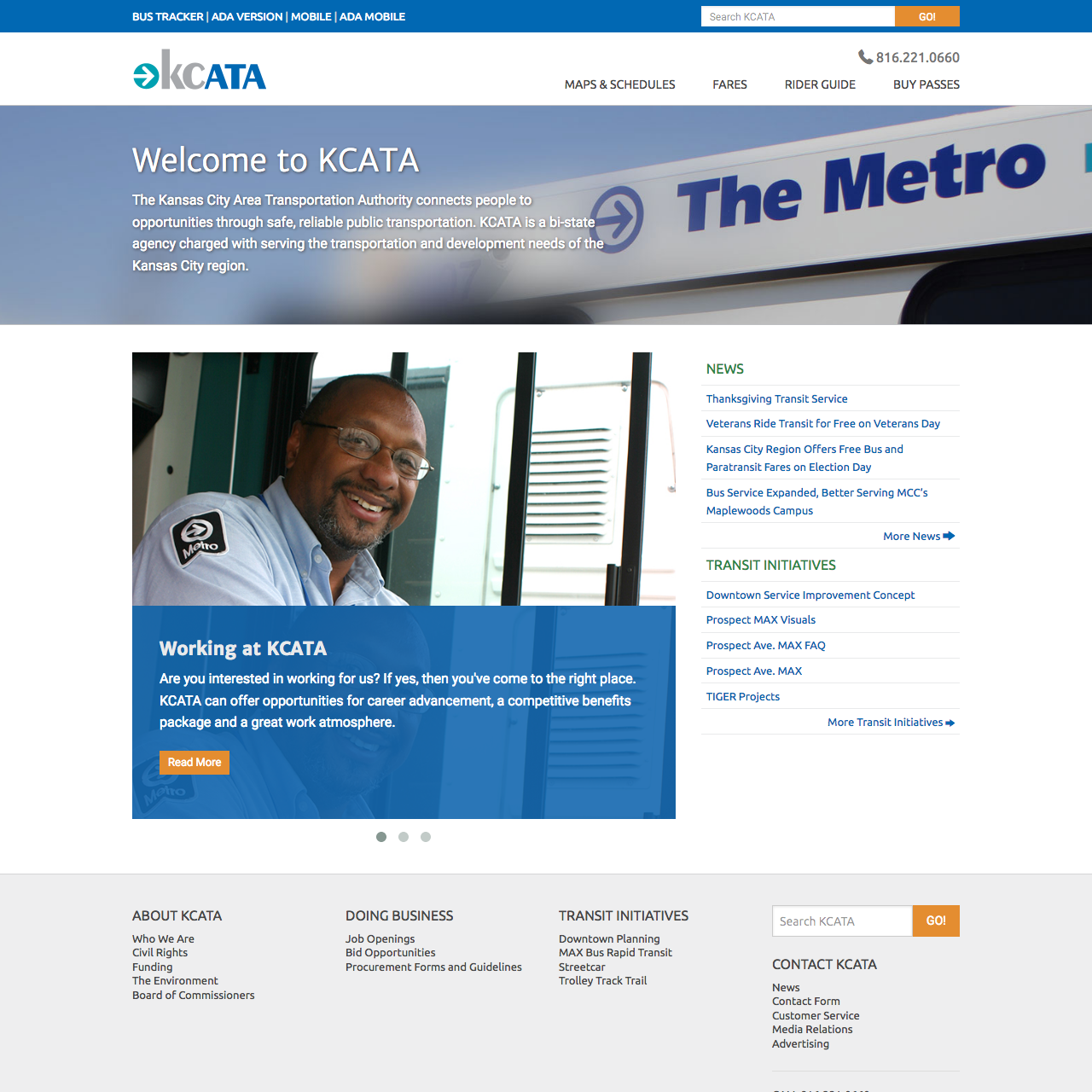 Kansas City Area Transportation Authority