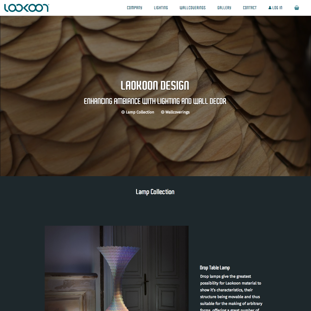 Laokoon Design